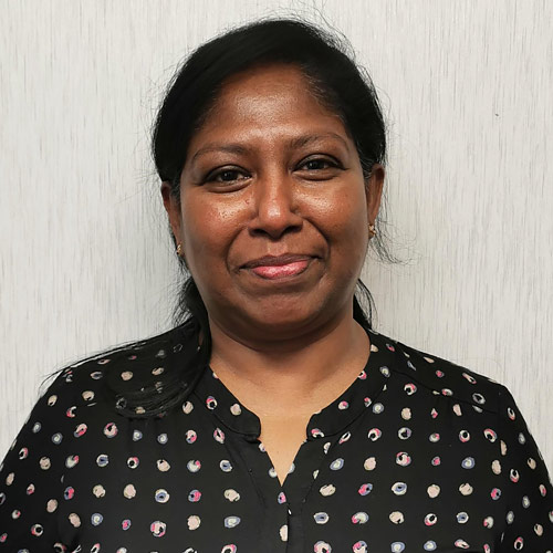 May Pothoor - Home Manager