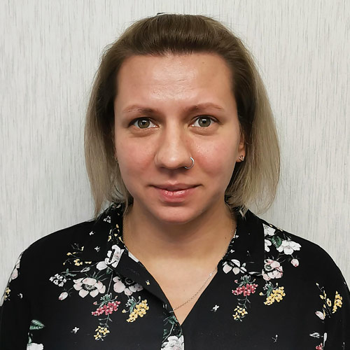 Stella Jurevica - Head of Activities