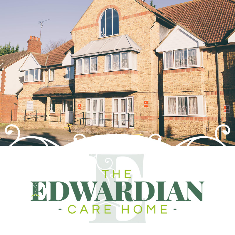 The Edwardian - Care Homes in Luton
