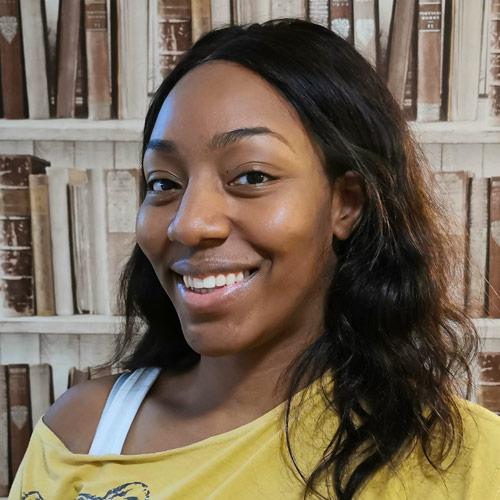 Keisha Payne - Administrator