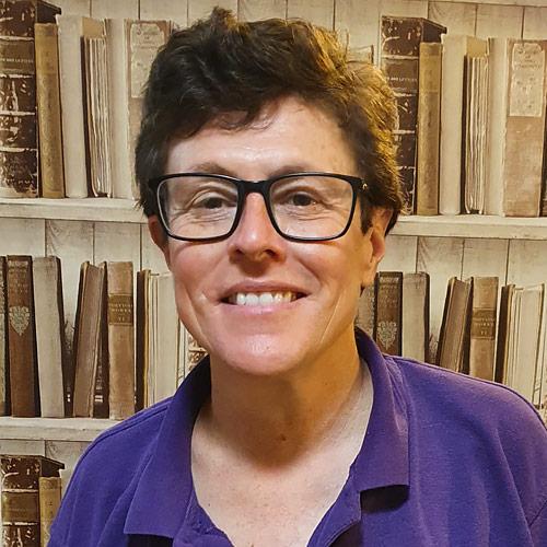 Susie Williams - Head of Activities