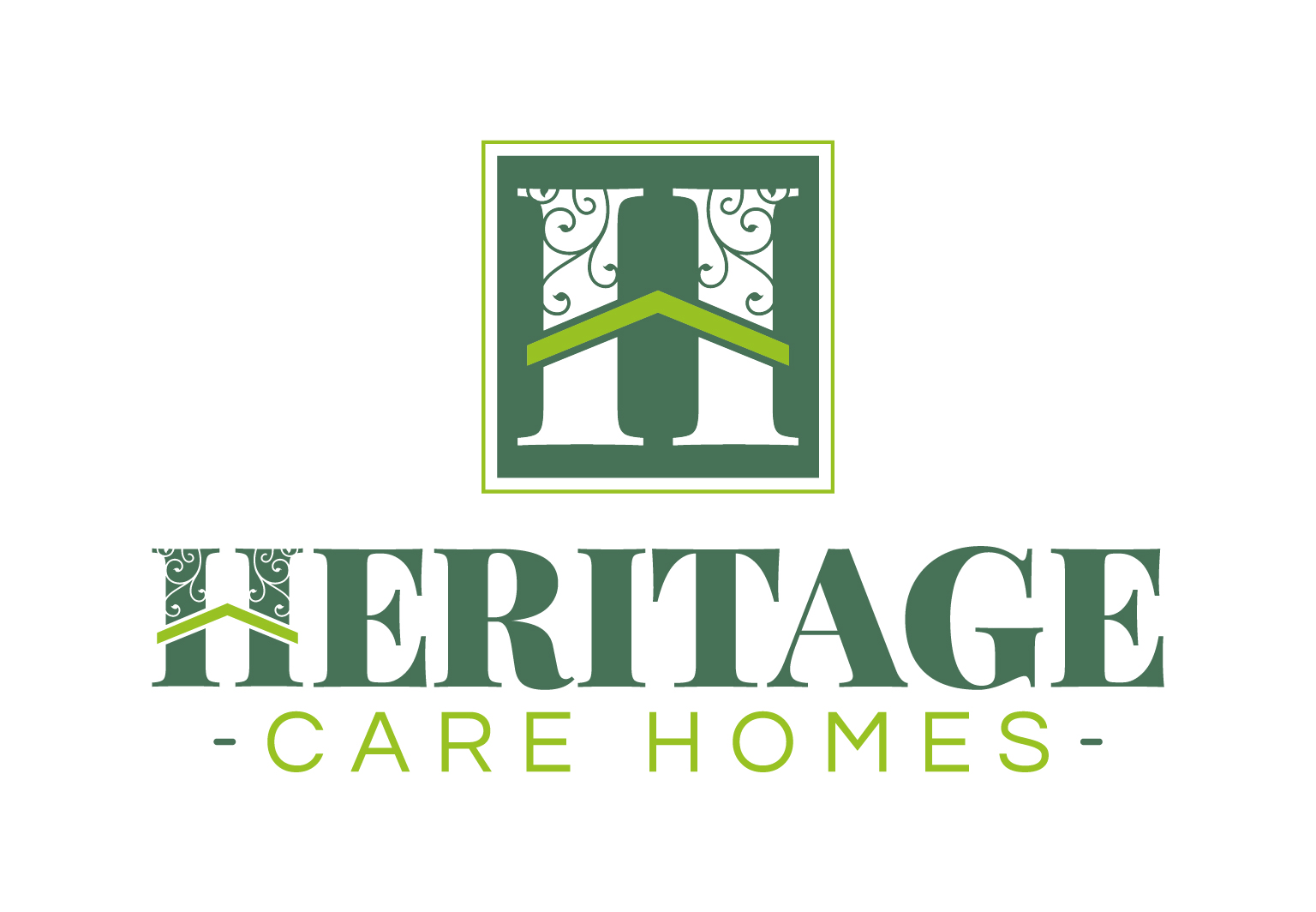 Heritage Care Homes in Luton