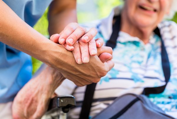 Heritage Care Homes - Paying for your care