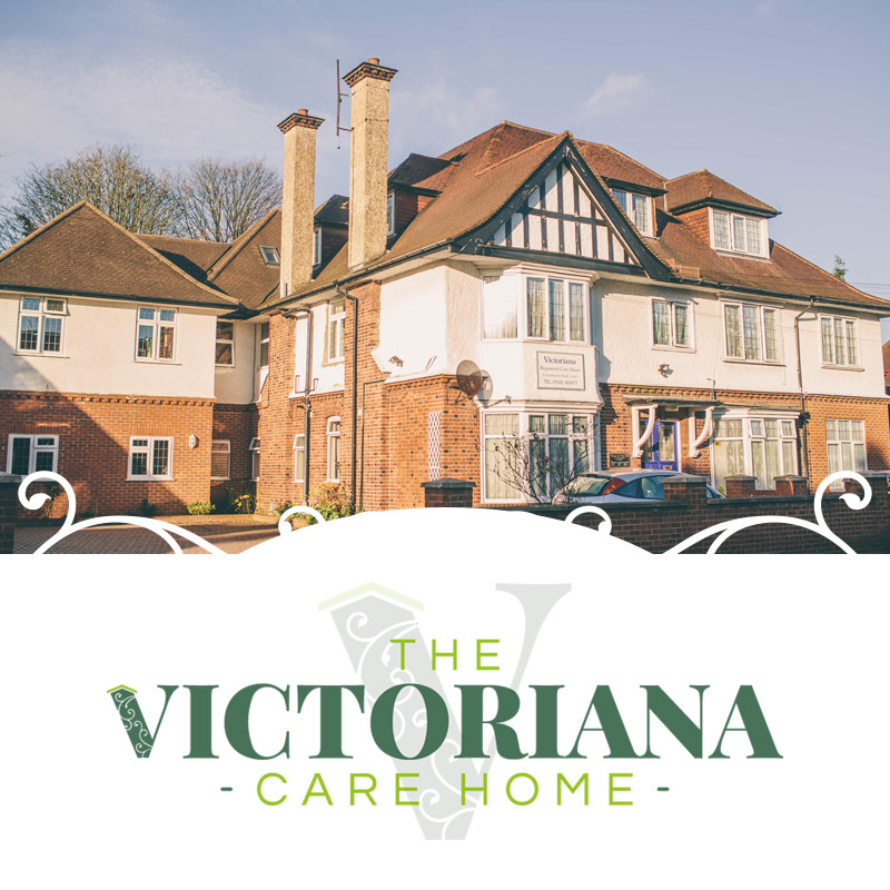 The Victoriana - Care Homes in Luton