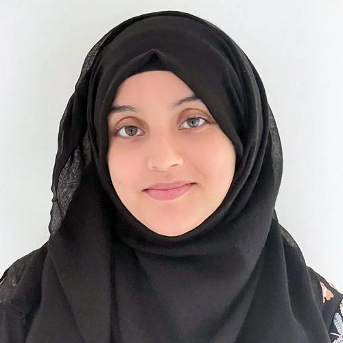 Sidrah Sarfraz